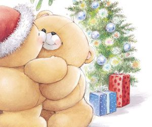 christmas, december, and cute image