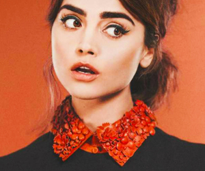 cast, doctor who, and jenna coleman image