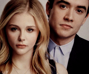 couple, if i stay, and jamie blackley image