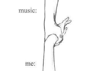 music, me, and true image