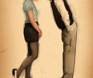 500 Days of Summer, boy, and zooey deschanel image