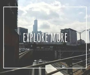 explore and more image