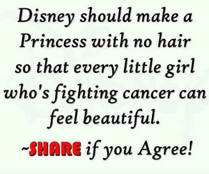 cancer and disney image