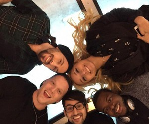pentatonix, avi kaplan, and ptx image