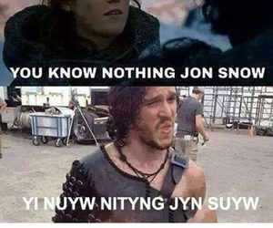 funny, lol, and game of thrones image