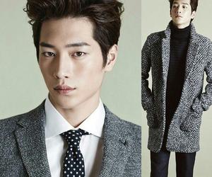 actor, model, and seo kang joon image