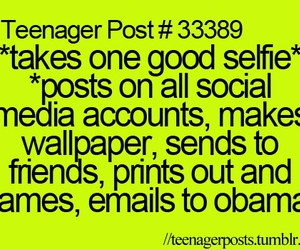 cool, social media, and teenager post image