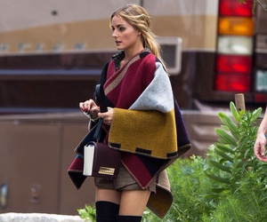 fashion, style, and olivia palermo image