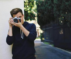 connor franta, youtube, and Connor image