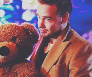 icon, liam payne, and night changes image