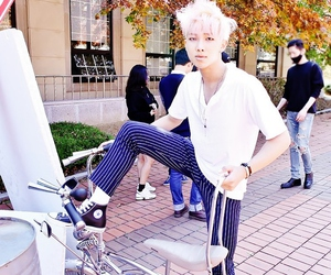 kpop, sexy, and style image