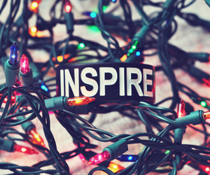 inspire and light image