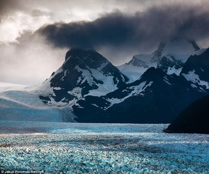 argentina, landscape, and mountains image