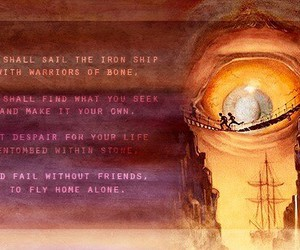 percy jackson and prophecy image
