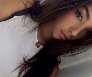 beautiful, eyes, and madison beer image