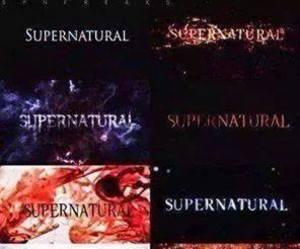 supernatural, spn, and Jensen Ackles image