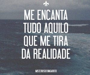 realidade, quote, and frases image
