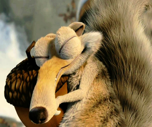 ice age, lovely, and movie image