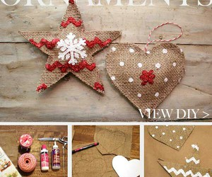 diy and ornaments image
