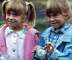 ashley olsen and twins image