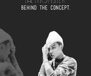 behind, concept, and kpop image
