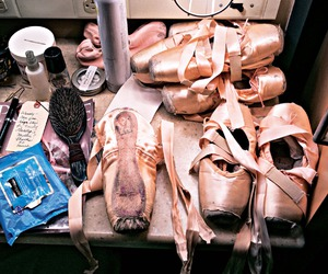 ballet, fashion, and pretty image