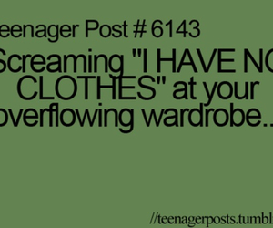 funny, clothes, and lol image