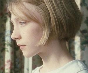 atonement, hair, and Saoirse Ronan image