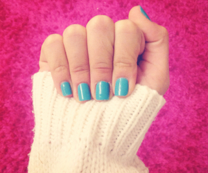 nails, cute, and perfect image