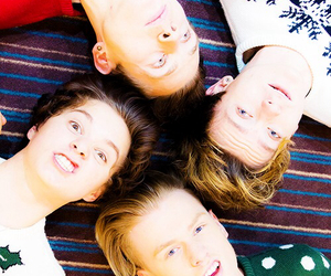 the vamps, tristan evans, and james mcvey image