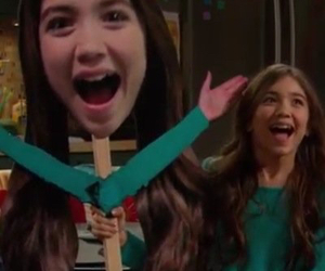 disney, rowan blanchard, and disney channel image