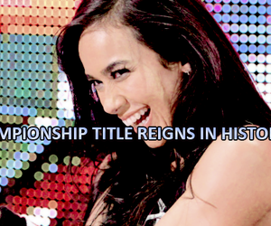 wwe, aj lee, and divas champion image