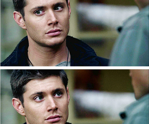 eyes and supernatural image
