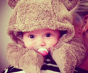 baby, cuteness, and kid image