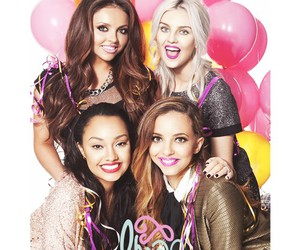 perfects, jesy nelson, and perrie edwards image