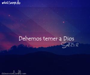 amor, jesus, and miedo image