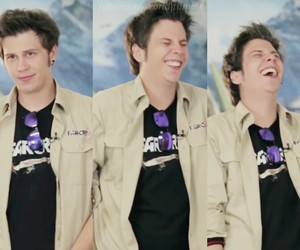 rubius, youtuber, and elrubiusomg image