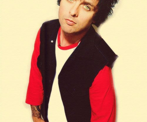 billie joe armstrong, green day, and billie joe image