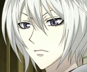 anime, tomoe, and anime boy image