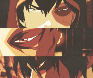 zuko, avatar, and the last airbender image