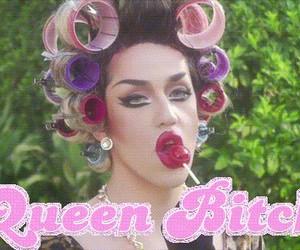 Queen and adore delano image