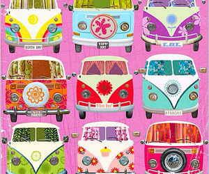 wallpaper, pink, and car image
