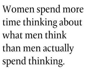 men, women, and quote image