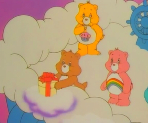 adorable, care bears, and cute image
