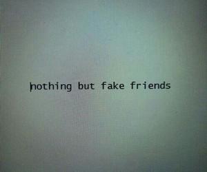 fake, people, and sad image