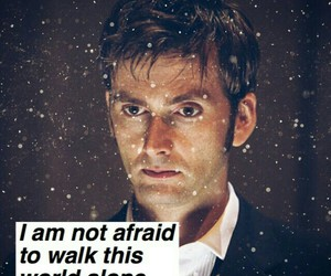 doctor who, lonely, and mcr image