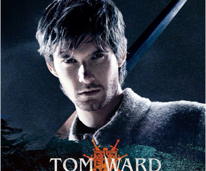 actor, the seventh son, and ben barnes image