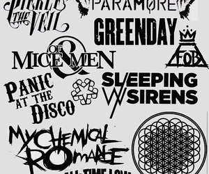 paramore and bands image