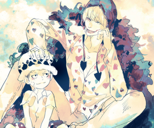 anime, boys, and corazon image