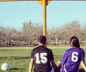 soccer couples image